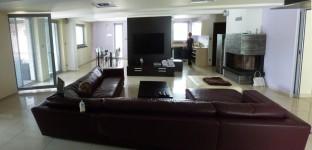 návrh interieru na mieru realizácia bytu obývacej izby
