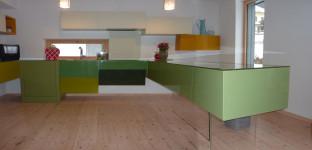 dizajnová kuchyňa, talianska kuchyňa