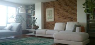 luxusny byt na mieru stredozemny štýl