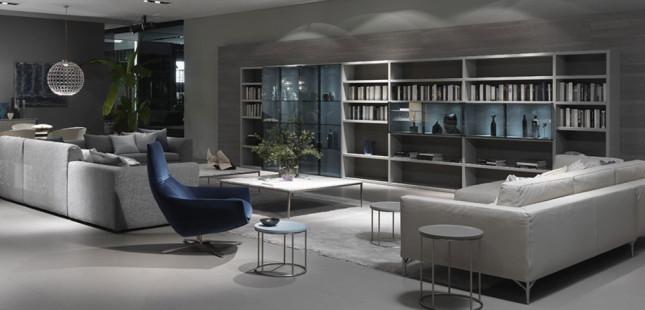 luxusný interier na mieru