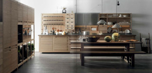 moderna klasicka originalna kuchyna