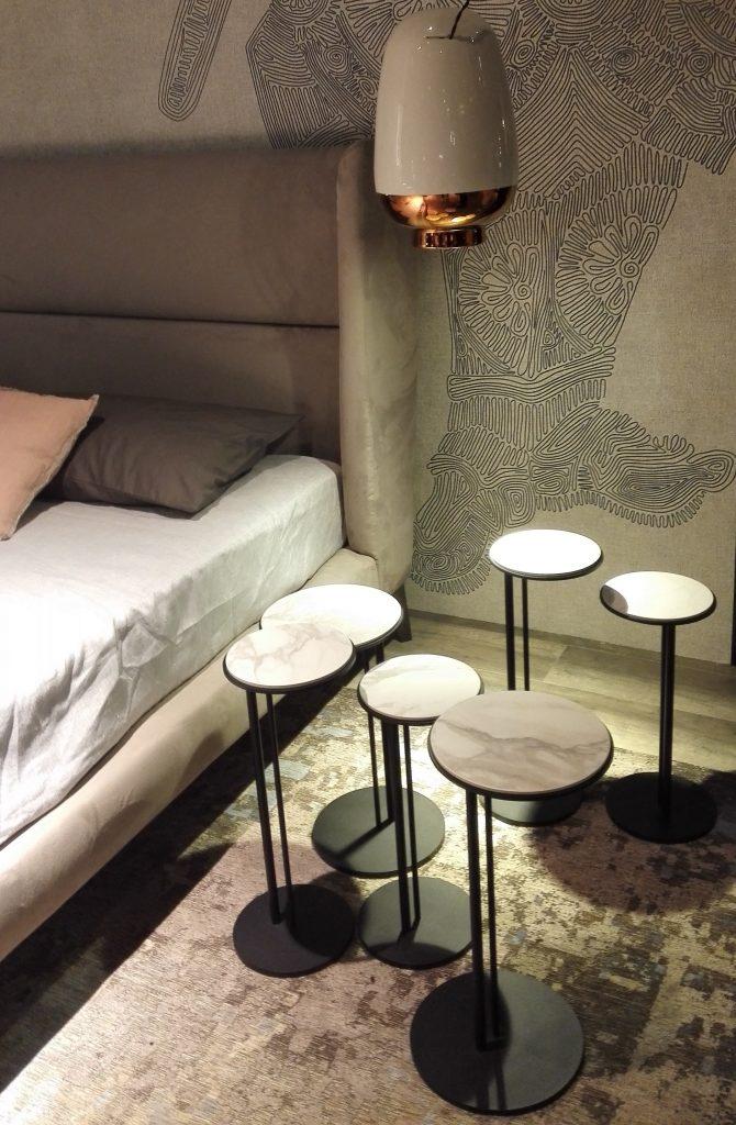 talianský nábytok v milane
